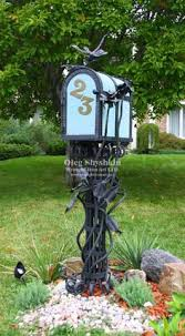 i want an school mailbox homey mail boxes box
