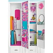 Ideas For Decorating Lockers 15 Diy Locker Organization For Girls Locker Ideas Girls