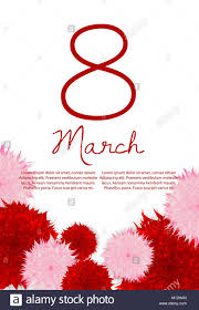 s day shopping march 8 international women s day vector greeting card