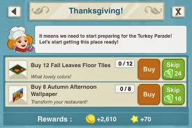bakery restaurant story restaurant story thanksgiving