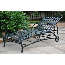 patio chaise lounge sale amazon com iron multi position patio chaise lounge kitchen u0026 dining