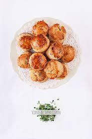 la cuisine de nathalie scones au thym citron recette facile la cuisine de nathalie