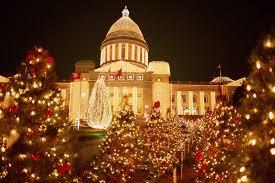 garvan gardens christmas lights 2017 the best little rock christmas light displays