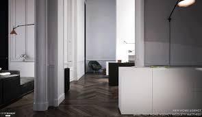 renovation appartement haussmannien rénovation moderne d u0026 039 un appartement haussmannien new home
