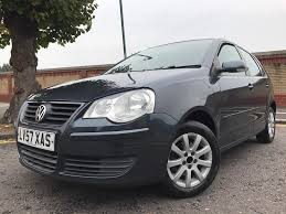 volkswagen polo 1 4 manual with full service history in