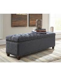 great deals on elaine tufted storage bench elaine storage bench