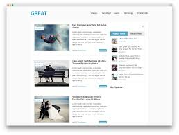 30 best free responsive magazine wordpress themes 2017 colorlib