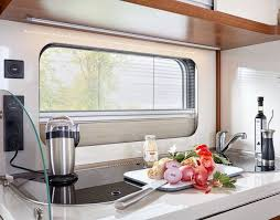 Caravan Kitchen Cabinets Equipment Hobby Caravan