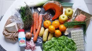 cuisiner a domicile et livrer recettes cabas vous livre à domicile des paniers repas