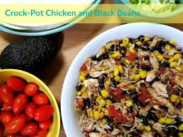 slow cooker red beans and rice cooking light crock pot chicken and black beans crock pot ladies