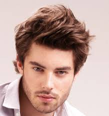 styles for thick straight hair mens medium hairstyles for straight