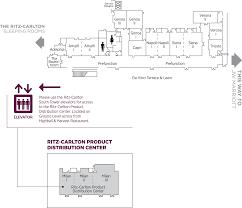Ritz Carlton Floor Plans by Floor Plans Wine U0026 Spirits Wholesalers Of America