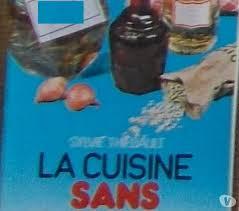 la cuisine sans sel la cuisine sans sel montigny le tilleul 6110 livre occasion