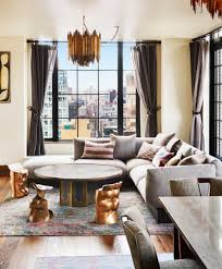 The Sitting Room Ludlow - this nyc party penthouse comes with a huge terrace and a sick