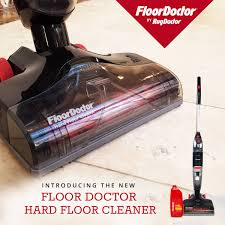 Rug Doctor Rental Time Meet The New Floor Doctor Hard Floor Cleaner From Rug Doctor