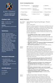 Domestic Engineer Resume Examples by Engineering Manager Resume Samples Visualcv Resume Samples Database