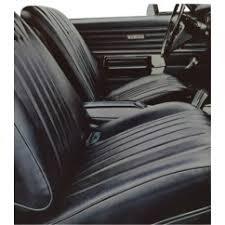 Chevy Nova Interior Kits Complete Interior Kits Bobs Chevelle Parts