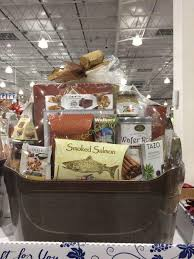 houdini gift baskets houdini fabric gift basket costcochaser
