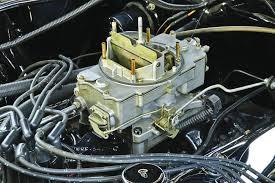 1965 mustang 289 horsepower 1964 1 2 67 ford mustang k code 289 hemmings motor