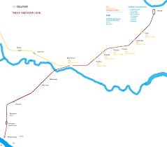 Trenton Nj Zip Code Map by Construction Of The West Trenton Line Newark Raritan Transfer