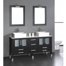 Espresso Vanity Bathroom Espresso Bathroom Vanity Styles