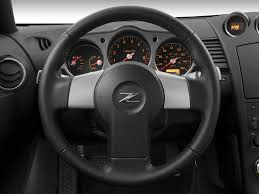 2008 nissan versa interior 2008 nissan 350z steering wheel interior photo automotive com