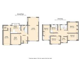 4 bed detached house for sale in newfield crescent dore
