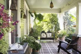 Front Porch Patio Ideas On Hanging Front Porch Garden Ideas Best Decorating Front Porch