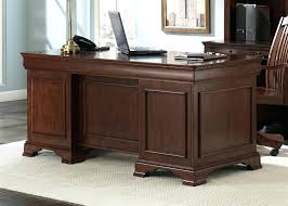 Executive Desk With Hutch Executive Desk Dimensions Shoal Creek Wood Enlarge Zoom Hutch With