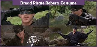 Dread Pirate Roberts Halloween Costume Dread Pirate Roberts Costume Diy Guide Cosplay Savvy