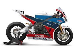 honda cbr catalog honda tt legends u0027 cbr1000rr is on two wheels asphalt u0026 rubber