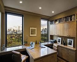 built in home office designs classy design office desks for home