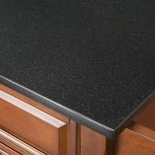 Kitchen Island Black Granite Top Crosley Furniture Alexandria Black Granite Top Kitchen Island In