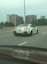 Nissan Gtr Body Kit - nissan gtr with a liberty walk body kit and an awesome pearl white