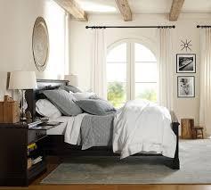 Bedroom Furniture Sets Pottery Barn Branford Bedside Table Pottery Barn Au