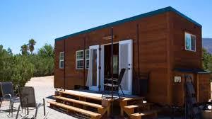 high desert tiny house amazing small house design ideas youtube