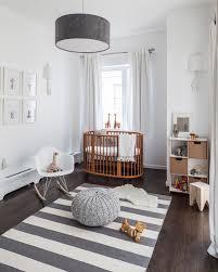 Gingham Nursery Curtains 10 Gender Neutral Nursery Ideas