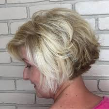 short hairstyles for thick hair over 50 38 chic short hairstyles for women over 50