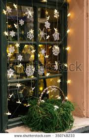 lights outside stock images royalty free images