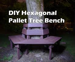 How To Build A Hexagon Picnic Table With Pictures Wikihow by Pallet Furniture