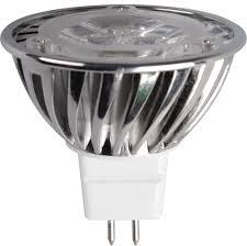 12 Volt Led Light Bulbs by Led Mr16 Low Energy Saving 12v 2 Pin Fitting Spot Light Bulb