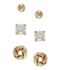 s earrings women s earring sets dillards