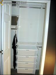 likable wire closet organizer installation roselawnlutheran