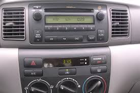 Putting An Aux Port In Your Car Bluetooth And Iphone Ipod Aux Kits For Toyota Corolla 2005 2008