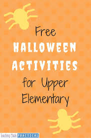 3rd grade halloween craft ideas 1310 best halloween schooling ideas images on pinterest