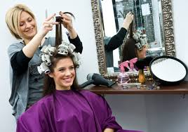 salon services tailored for your high reunion