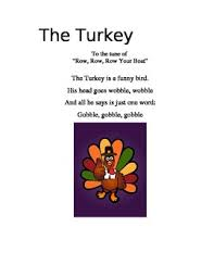 and educational thanksgiving songs by ring around the classroom