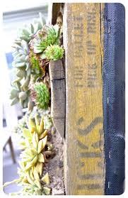 diy recycled pallet vertical garden wall pallet design ideas
