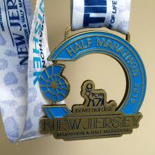 salt lake city halloween half marathon novo nordisk new jersey half marathon medal 2016 2016 bling