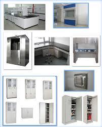 Laboratory Chemical Metal Storage Cabinet Cheap Metal Storage